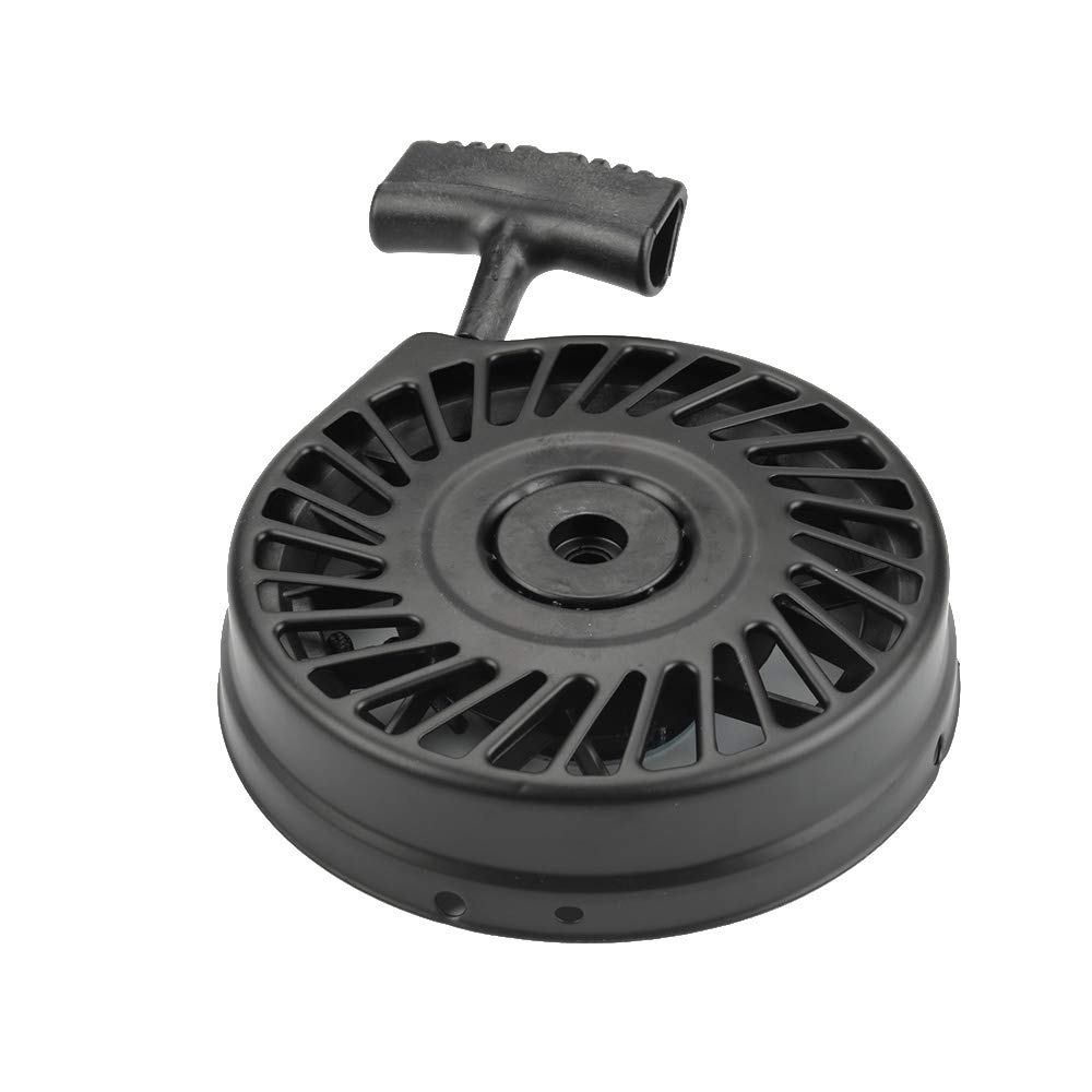 ATVATP 590702 Recoil Rewind Pull Starter for Tecumseh 590739 590637 LEV120 LEV150 LV195EA AV600 LEV80 LEV100 LEV115 OV195EA OV195XA Lawnmower