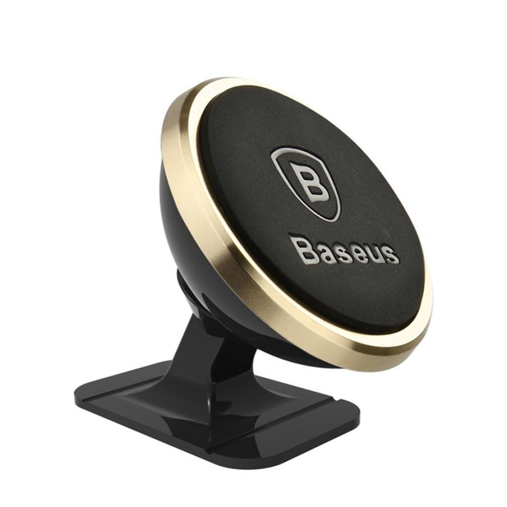 Black Rose Gold 7 Plus Car Phone Mount with a Super Strong Magnet for iPhone 7 8 Plus Samsung Galaxy S8 S6 and More S7 8 Baseus Magnetic Phone Holder for Car Dashboard X