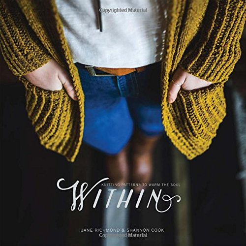 Within Knitting Patterns Warm Soul product image