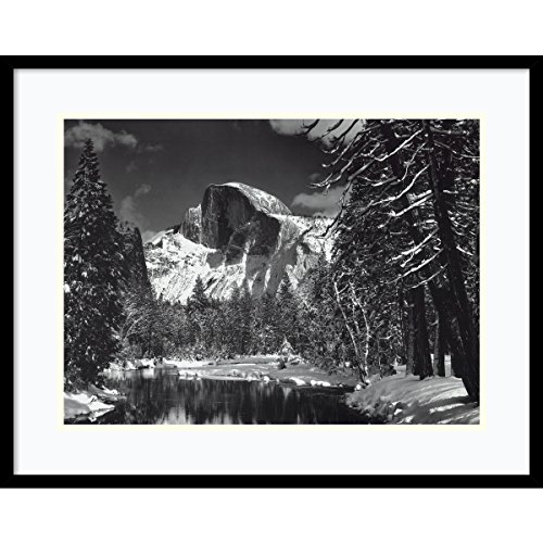 Ansel Adams Framed Prints Amazon Com