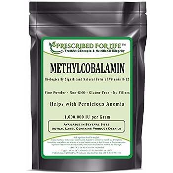 Raw Powders Pyridoxine /(Vitamin B6/) 100 grams Increase
