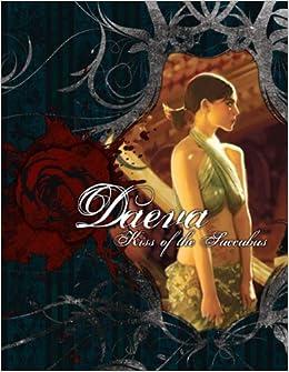 Vampire Daeva Kiss of the Succubus*OP (Vampire: The Requiem (White