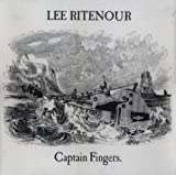captain fingers LP