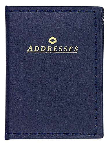 Pocket Address Book - 5