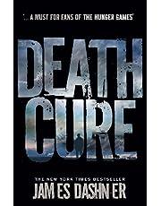 The Death Cure (Maze Runner Series Book 3)