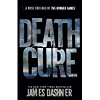 The Death Cure (Maze Runner Series Book 3)