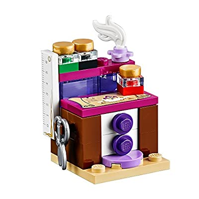 LEGO Elves Airas Creative Workshop (41071) 98 PCS: Toys & Games