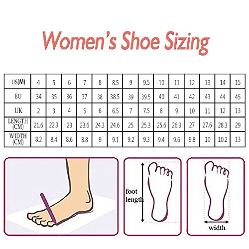 White Toe Dots Heel Sandals Straps Sandals Women 8 Black Ankle High Open FSJ Buckle Size qwYaOx