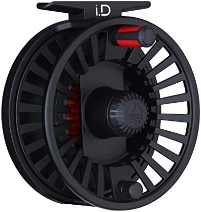Redington i.D Fly Fishing Reel – Customizable Cast Aluminum