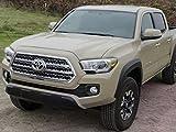 2016 Toyota Tacoma TRD Truck Tour