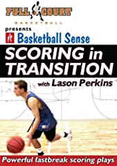 Same Day Shipping!!!! - USPS First Class (2-3 days)  This is brand new-sealed Original DVD.  The ability to runs plays from a fast break situation provides the opportunity to maintain a constant attack on an opposing team's defensive schemes...
