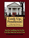 A Walking Tour of Pendleton, South Carolina (Look Up, America!)