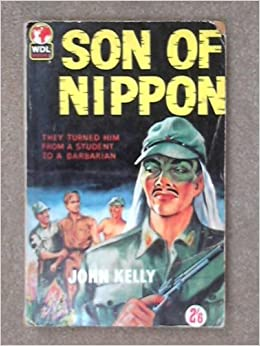 Book Son of Nippon
