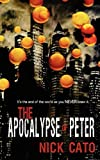 img - for The Apocalypse of Peter by Nick Cato (2012-06-01) book / textbook / text book