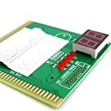 SUNOAD PC PCI/ISA MB Diagnostic Card Analyzer