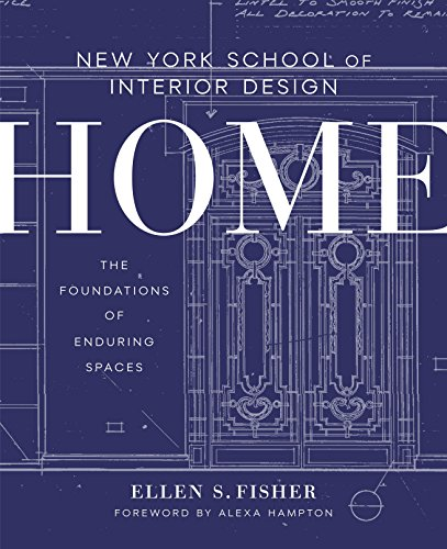 Pdf Home New York School of Interior Design: Home: The Foundations of Enduring Spaces