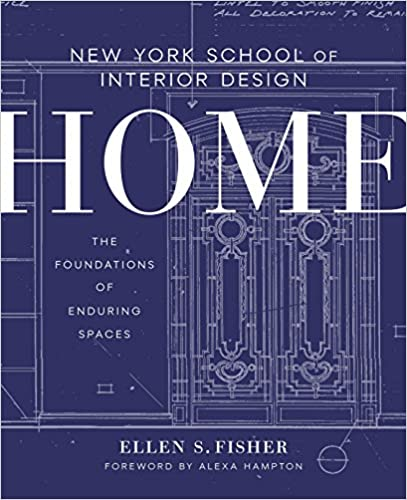 img buy New York School of Interior Design: Home: The Foundations of Enduring SpacesHardcover– March 27, 2018