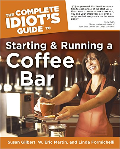 (The Complete Idiot's Guide to Starting And Running A)