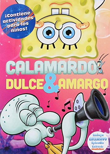 Bob Esponja: Calamardo dulce y amargo(Spongebob: Sweet and Sour Squidward)