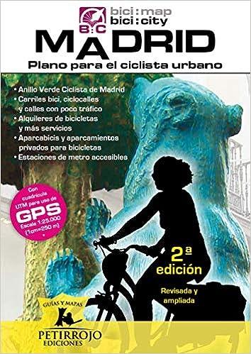 Plano para el ciclista urbano: Amazon.es: Datcharry, Bernard: Libros