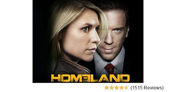 Amazon.com: Watch Homeland Season 2 | Prime Video