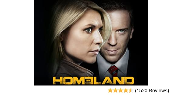 Amazon.com: Watch Homeland Season 2 | Prime Video