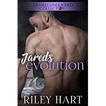 Jared's Evolution (Jared & Kieran Book 1)