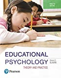 Educational Psychology: Theory and Practice with MyEducationLab with Enhanced Pearson eText, Loose-Leaf Version -- Access Card Package (12th Edition) (What's New in Ed Psych / Tests & Measurements)
