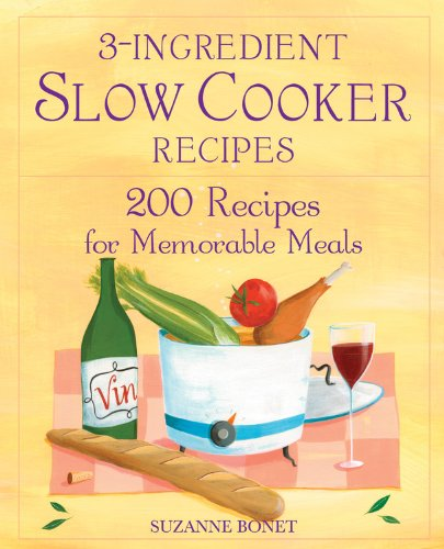 memorable recipes - 7