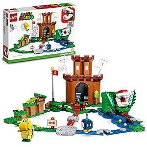 LEGO Super Mario Fortezza Sorvegliata - Pack di Espansione, Giocattolo, Set di Costruzioni, 71362  LEGO