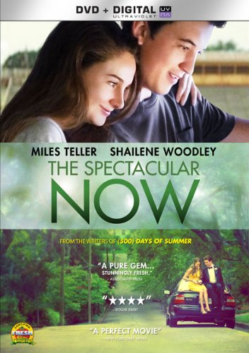 Image result for the spectacular now