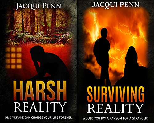 The Reality Series (2 Book Series)