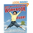 Best Multiplication Workbook EVER!