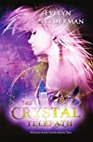 The Crystal Telepath (Worlds Apart Series Book 2)