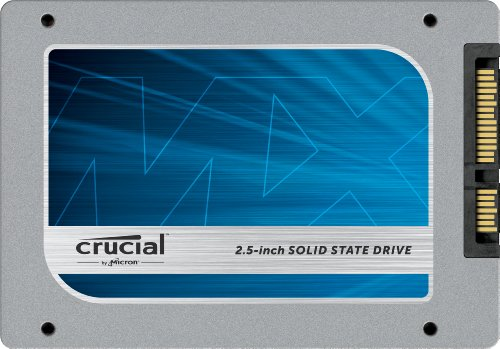 - (OLD MODEL) Crucial MX100 128GB SATA 2.5