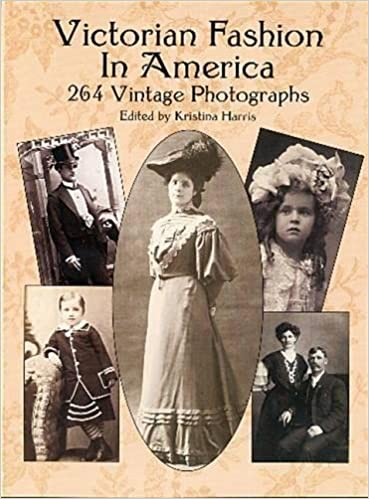 Image result for victorian fashion in america kristina harris