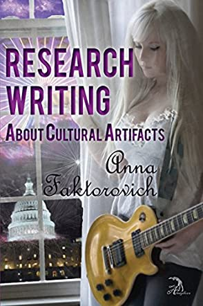 Research Writing about Cultural Artifacts