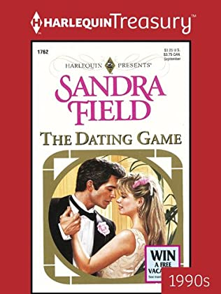 book cover of The Dating Game