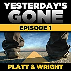 FREE Yesterday's Gone: Season 1 - Episode 1