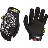 Mechanix Wear - Original Gloves (X-Large, Black)