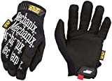 Mechanix Wear Men's Original Work Gloves Black XX-Large