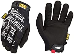 Despite its imitators, The Original glove remains in a category all its own. Tried, tested and proven for over 20 years, it provides the perfect blend of flexibility and protection. The Original's durable synthetic leather palm and breathable...