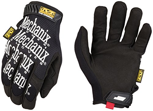 Mechanix Leather Glove - 8