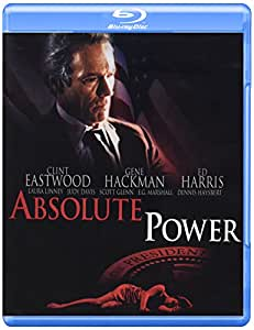 Absolute Power [Alemania] [Blu-ray]