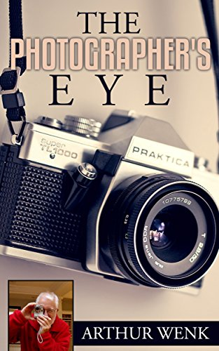 Amazon.com: The Photographers Eye: Seeing with a Camera ...