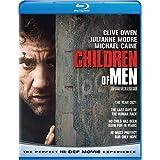 Children of Men BD