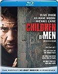Cover Image for 'Children of Men'