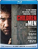 Children of Men poster thumbnail