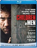 Children of Men BD [Blu-ray] (Bilingual)