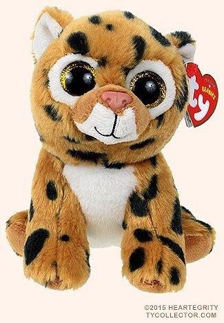 Amazon.com   New Ty Beanie FRECKLES the Leopard Boos Cute Ty Beanie Baby (2015  Version) (6 inch) Plush Toys 6   15cm Ty Plush Animals Big Eyes Eyed  Stuffed ... 098cacc7ab1e